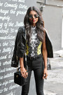 Black-skinny-dstld-jeans-black-leather-free-people-jacket