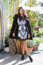 Black-lace-for-love-and-lemons-dress-black-fuzzy-missguided-coat