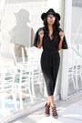 Black-black-a-la-femme-shop-jumper-black-black-caged-heels-heels