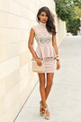 Peach-lace-2b-bebe-dress