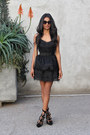 Tiered-topshop-dress