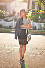 Black-scalloped-lace-style-moi-skirt-heather-gray-lace-back-joa-t-shirt