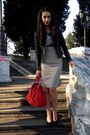 Black-bata-shoes-black-zara-jacket-red-paolo-bag-gold-zara-necklace