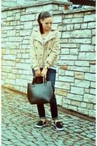 Marajka bag - Levis jeans