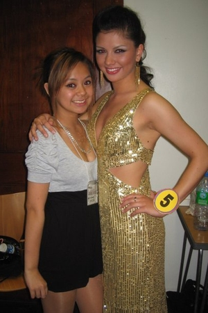 Miss Philippines UK 2009