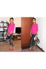 Bag-jeans-heels-blouse