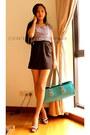Dress-bag-sandals
