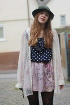 H&M blouse - Urban Outfitters skirt