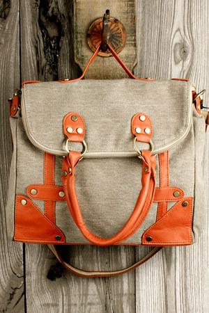 inspired vintage bag