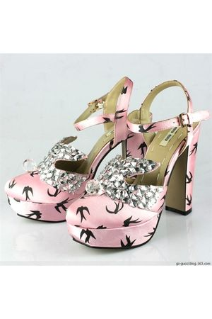 pink Miu Miu shoes - pink Miu Miu shoes - pink Miu Miu shoes - pink Miu Miu shoe