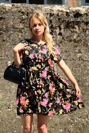 floral OASAP dress