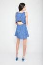 Cat-print-violet-boutique-dress