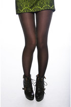 Violet Boutique tights
