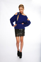 Violet Boutique sweater