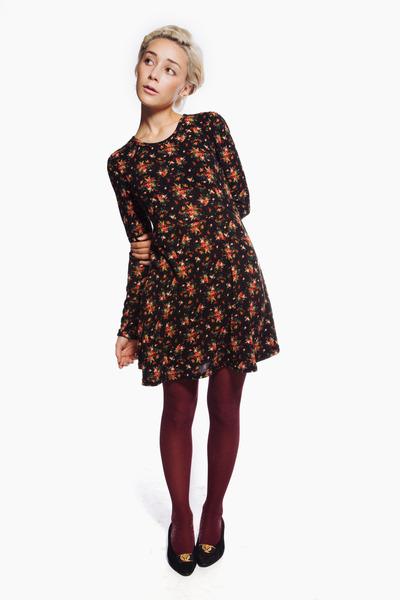 dress Violet Boutique dress