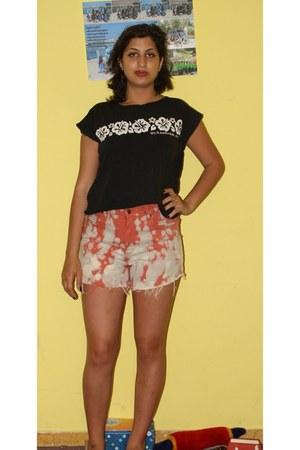 cotton handmade shorts