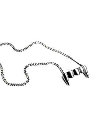 PAM necklace
