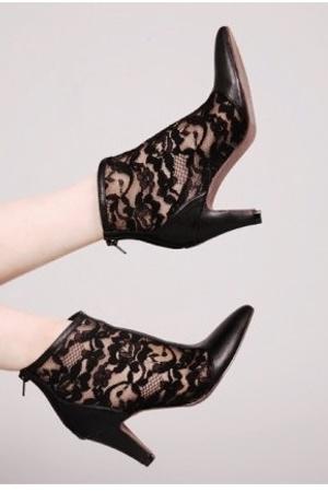 yipp-ee boots