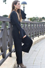 Black-zara-pants