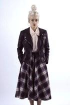 The VJA skirt