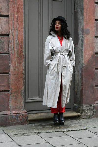 The VJA coat