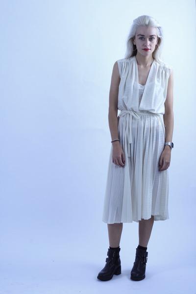 The VJA dress