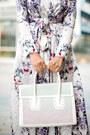 White-thomas-wylde-dress-white-thomas-wylde-bag-white-thomas-wylde-heels