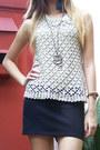 Lita-esque-shop-dainty-boots-bodycon-zara-skirt-crochet-vintage-top