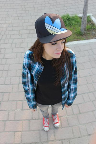 Adidas Hat Girl