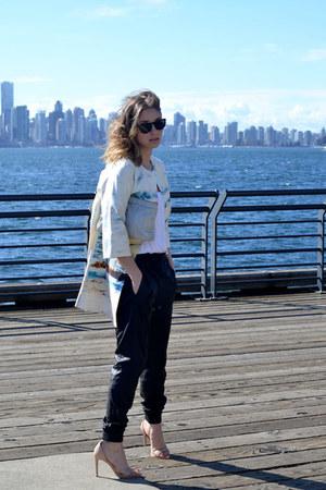 424 Fifth coat - 424 Fifth pants