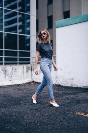 vintage levis ReDone jeans