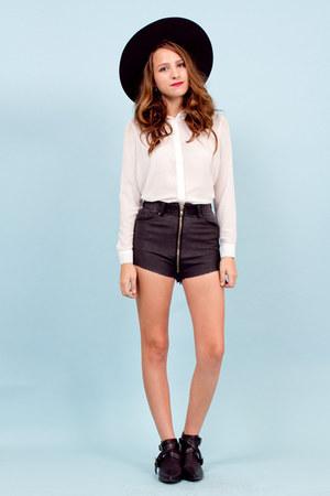 chiffon blouse blouse