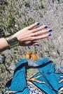Sky-blue-baobab-ikuru-dress-gold-lotus-limbo-jewelry-ring