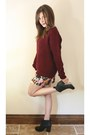 Chelsea-boots-topshop-boots-knit-topshop-sweater
