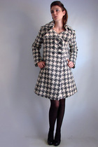 black Mamselle by Betty Carol coat