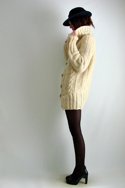 neutral The Family Vintage cardigan