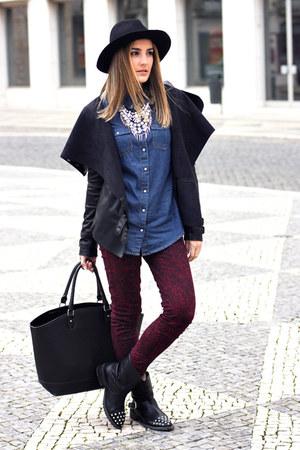 tideshe coat