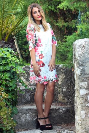 lace Chicwish dress
