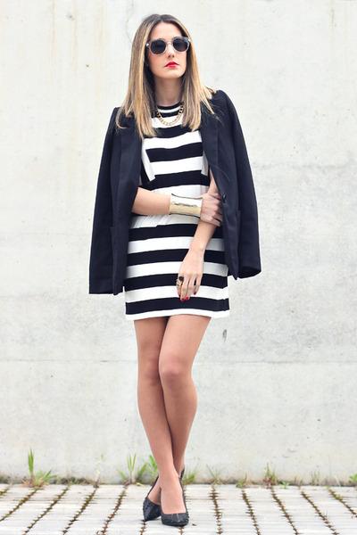 stylebystories bracelet - nowIStyle dress