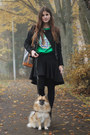Black-toe-cap-h-m-boots-black-h-m-jacket-noé-louis-vuitton-bag-black-skirt