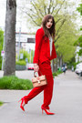 Mcm-bag-suit-jimmy-choo-pumps