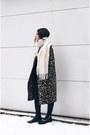 Black-zip-detail-asos-boots-dark-brown-topshop-coat