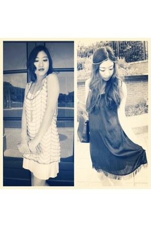 vintage flapper vintage dress