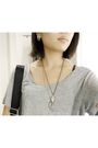 Gray-codes-combine-top-green-codes-combine-shorts-silver-etsy-accessories-