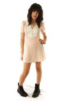 The Good Shop SF dress