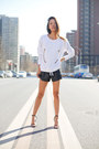 Msbhv-shorts-baroque-zara-sweatshirt-alexander-wang-heels