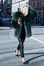 Faux-fur-custom-made-coat-leather-skinny-zara-pants-dorsay-zara-flats