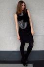 Black-jesus-del-pozo-dress-calzedonia-stockings-jesus-del-pozo-by-looky-shoe