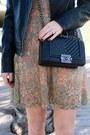 Black-esarsi-shoes-tan-asos-dress-black-h-m-hat-black-mango-jacket