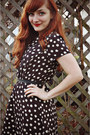 Black-tree-print-charlotte-russe-dress-ruby-red-forever-21-tights